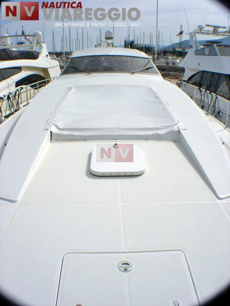 Cantiere Navale Arno Leopard 21.50