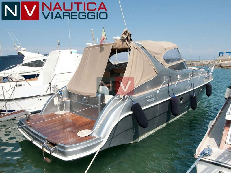 Cantiere Navale Meridionale Canamer 33 Open
